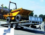 <h5>IforWilliams Tiltbed trailers</h5>