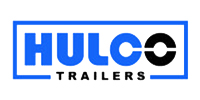 Aanhangwagens Hulco